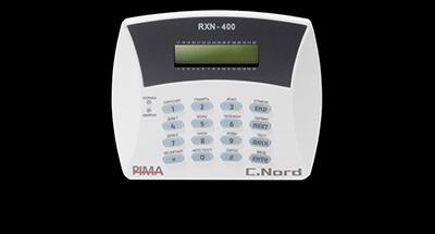 Rxn-400 инструкция пользователя